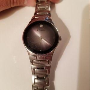 Fossil Arkitekt Diamond Men's Watch
